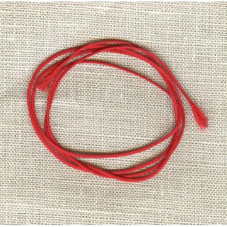 Jewelry Lace, col. Cherry 08