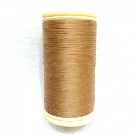 Glove Thread coloris Sand