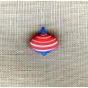 Spinning Top Children Button