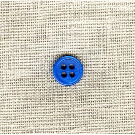 Baby Button, col. Gentiane