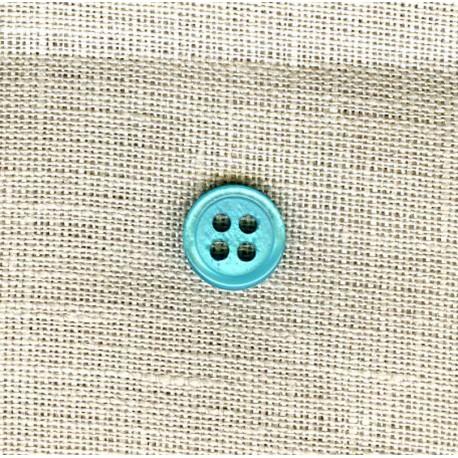 Baby Button, col. Aqua
