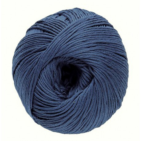 Dmc Cotton Knitting NATURA, col. Star Light 27
