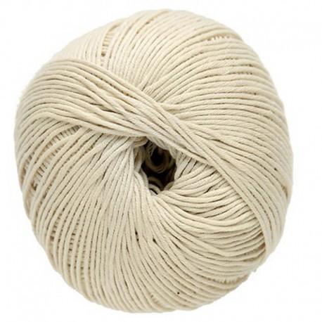 Dmc Cotton Knitting NATURA, col. Sable 03