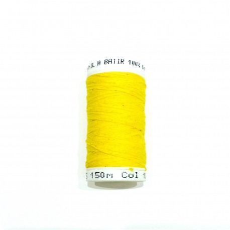 Tacking Thread, col. Lemon
