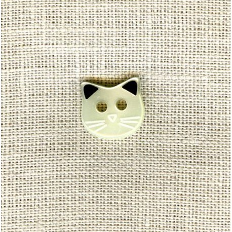 Children Button Les Petits Amis, Le Chat Vanille