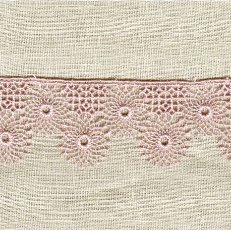 Constellation Lace, col. Angel