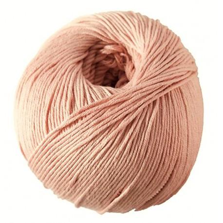 Dmc Cotton Knitting NATURA, col. Lobelia 82