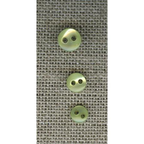 Childre sparkling button Smarties, Mint