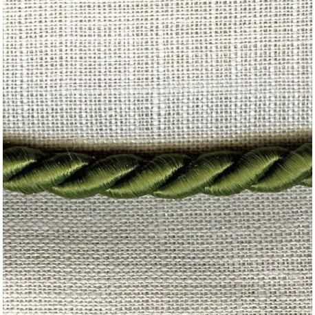 Cord – Diameter 5mm. Col. Col. Cactus 299