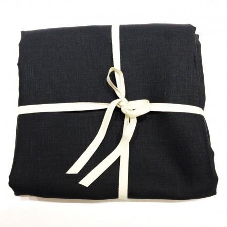 Black, 3 Meters Fabric Coupon