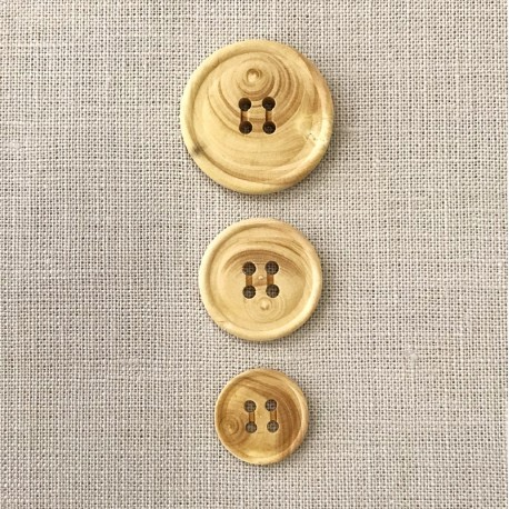 Boxwood Suit Button