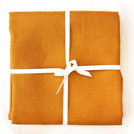 3 Meters Fabric Coupon, col. Curcuma