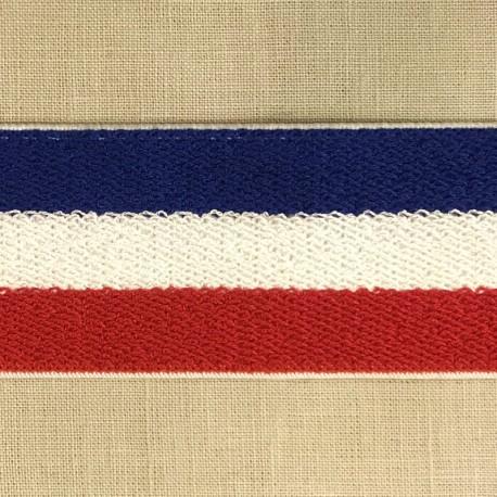 Elastic Bayadère, col. Flag